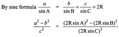 Samacheer Kalvi 11th Maths Solutions Chapter 3 Trigonometry Ex 3.9 56