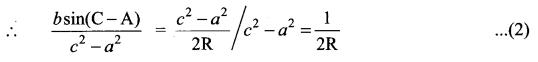 Samacheer Kalvi 11th Maths Solutions Chapter 3 Trigonometry Ex 3.9 95