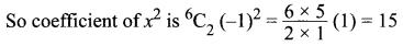 Class 11 Maths Chapter 5 Samacheer Kalvi Solutions Binomial Theorem, Sequences And Series Ex 5.1
