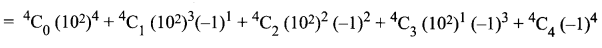 Chapter 5 Class 11 Maths Samacheer Kalvi 11th Maths Solutions Binomial Theorem, Sequences And Series Ex 5.1