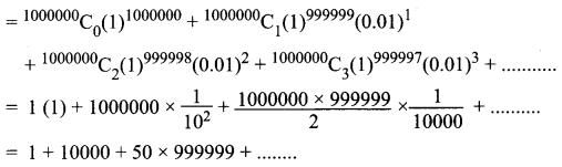 Class 11 Maths Binomial Theorem Samacheer Kalvi Solutions Chapter 5 Sequences And Series Ex 5.1