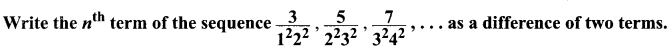Samacheer Kalvi 11th Maths Solutions Chapter 5 Binomial Theorem, Sequences and Series Ex 5.2 28