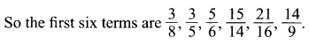 Samacheer Kalvi 11th Maths Solutions Chapter 5 Binomial Theorem, Sequences and Series Ex 5.2 3