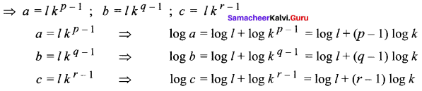 Samacheer Kalvi 11th Maths Solutions Chapter 5 Binomial Theorem, Sequences and Series Ex 5.2 50