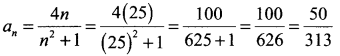 Samacheer Kalvi 11th Maths Solutions Chapter 5 Binomial Theorem, Sequences and Series Ex 5.2 54