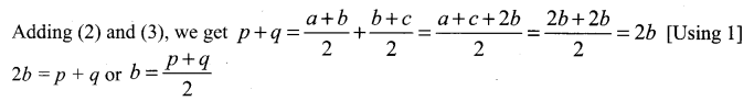 Samacheer Kalvi 11th Maths Solutions Chapter 5 Binomial Theorem, Sequences and Series Ex 5.2 62