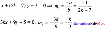 Samacheer Kalvi 11th Maths Solutions Chapter 6 Two Dimensional Analytical Geometry Ex 6.5 37