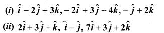 Ex 8.2 Class 11 Maths Solutions Chapter 8 Vector Algebra Samacheer Kalvi