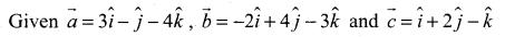 Samacheer Kalvi 11th Maths Solutions Chapter 8 Vector Algebra - I Ex 8.2 30