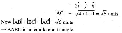 Samacheer Kalvi 11th Maths Solutions Chapter 8 Vector Algebra - I Ex 8.2 45