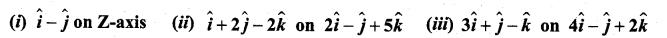 Samacheer Kalvi 11th Maths Solutions Chapter 8 Vector Algebra - I Ex 8.3 32
