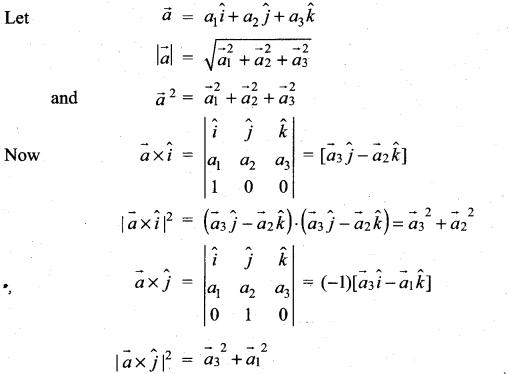 Samacheer Kalvi 11th Maths Solutions Chapter 8 Vector Algebra - I Ex 8.4 14