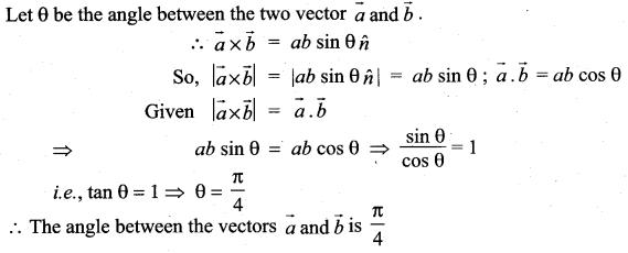 Samacheer Kalvi 11th Maths Solutions Chapter 8 Vector Algebra - I Ex 8.4 32
