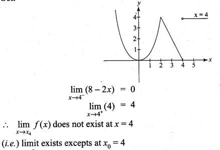 Samacheer Kalvi 11th Maths Solutions Chapter 9 Limits and Continuity Ex 9.1 29