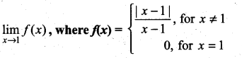 Samacheer Kalvi 11th Maths Solutions Chapter 9 Limits and Continuity Ex 9.1 37
