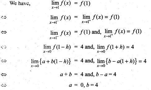 Samacheer Kalvi 11th Maths Solutions Chapter 9 Limits and Continuity Ex 9.1 40