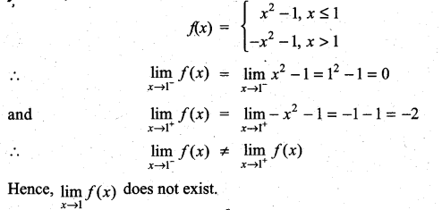 Samacheer Kalvi 11th Maths Solutions Chapter 9 Limits and Continuity Ex 9.1 44
