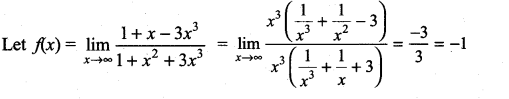 Samacheer Kalvi 11th Maths Solutions Chapter 9 Limits and Continuity Ex 9.3 12