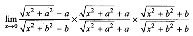 Samacheer Kalvi 11th Maths Solutions Chapter 9 Limits and Continuity Ex 9.4 22