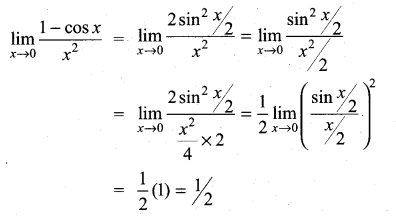 Samacheer Kalvi 11th Maths Solutions Chapter 9 Limits and Continuity Ex 9.4 27