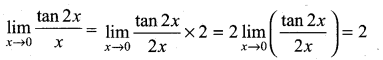 Samacheer Kalvi 11th Maths Solutions Chapter 9 Limits and Continuity Ex 9.4 29