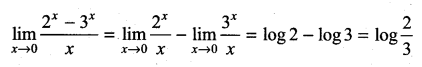 Samacheer Kalvi 11th Maths Solutions Chapter 9 Limits and Continuity Ex 9.4 31