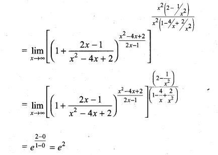 Samacheer Kalvi 11th Maths Solutions Chapter 9 Limits and Continuity Ex 9.4 52