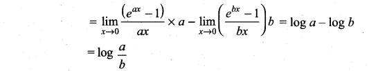 Samacheer Kalvi 11th Maths Solutions Chapter 9 Limits and Continuity Ex 9.4 57