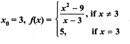 Samacheer Kalvi 11th Maths Solutions Chapter 9 Limits and Continuity Ex 9.5 13