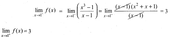 Samacheer Kalvi 11th Maths Solutions Chapter 9 Limits and Continuity Ex 9.5 16