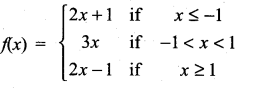 Samacheer Kalvi 11th Maths Solutions Chapter 9 Limits and Continuity Ex 9.5 24