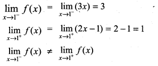 Samacheer Kalvi 11th Maths Solutions Chapter 9 Limits and Continuity Ex 9.5 25