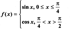 Samacheer Kalvi 11th Maths Solutions Chapter 9 Limits and Continuity Ex 9.5 9