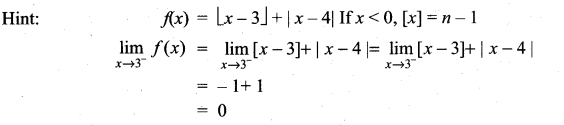 Samacheer Kalvi 11th Maths Solutions Chapter 9 Limits and Continuity Ex 9.6 25