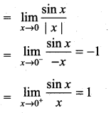Samacheer Kalvi 11th Maths Solutions Chapter 9 Limits and Continuity Ex 9.6 39