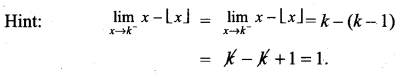 Samacheer Kalvi 11th Maths Solutions Chapter 9 Limits and Continuity Ex 9.6 41