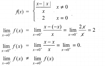 Samacheer Kalvi 11th Maths Solutions Chapter 9 Limits and Continuity Ex 9.6 48