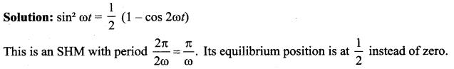 Samacheer Kalvi 11th Physics Solutions Chapter 10 Oscillations 1211