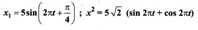 Samacheer Kalvi 11th Physics Solutions Chapter 10 Oscillations 149