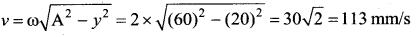 Samacheer Kalvi 11th Physics Solutions Chapter 10 Oscillations 38