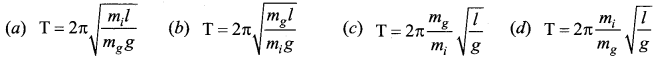 Samacheer Kalvi 11th Physics Solutions Chapter 10 Oscillations 47