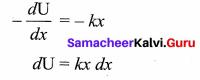 Samacheer Kalvi 11th Physics Solutions Chapter 10 Oscillations 81