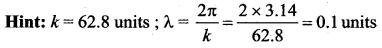 Samacheer Kalvi 11th Physics Solutions Chapter 11 Waves 130