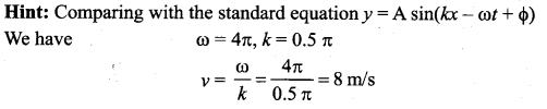 Samacheer Kalvi 11th Physics Solutions Chapter 11 Waves 172