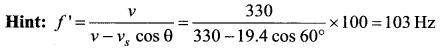 Samacheer Kalvi 11th Physics Solutions Chapter 11 Waves 1723