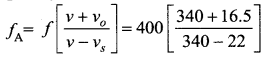 Samacheer Kalvi 11th Physics Solutions Chapter 11 Waves 211