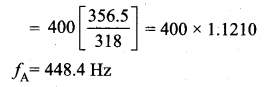 Samacheer Kalvi 11th Physics Solutions Chapter 11 Waves 212