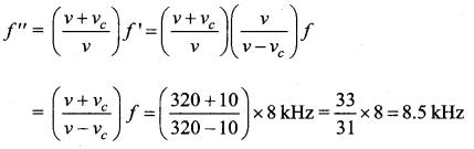 Samacheer Kalvi 11th Physics Solutions Chapter 11 Waves 222