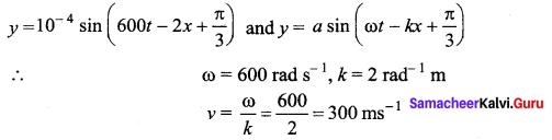 Samacheer Kalvi 11th Physics Solutions Chapter 11 Waves 223