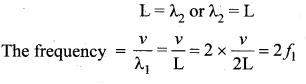 Samacheer Kalvi 11th Physics Solutions Chapter 11 Waves 85